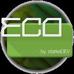 ECO Icons Theme v2.3.0