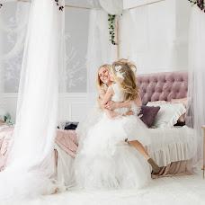 Wedding photographer Kristina Go (christinago). Photo of 16.03.2018