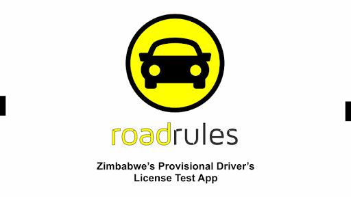 Provisional Licence - Zimbabwe Highway Code Tests  screenshots 12