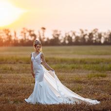 Wedding photographer Anastasiya Khairova (Khairova). Photo of 14.08.2016