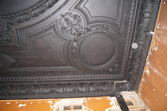 Photo: 2012-06-28 Cinecitta detail plafond zaal 2