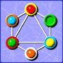 Balls Lines Holes: Slide Puzzle