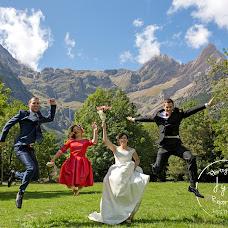 Wedding photographer Marisol Guerra (MarisolGuerra). Photo of 06.11.2018