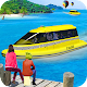 Water Taxi Of Power boat: Crazy Taxi Sim 3D (game)