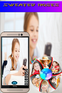 Flash Camera HD - náhled