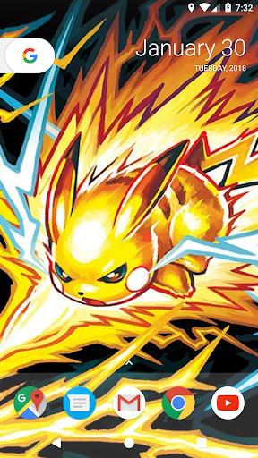 HD Wallpapers for Pokemon Art 2018 1.3 screenshots 11