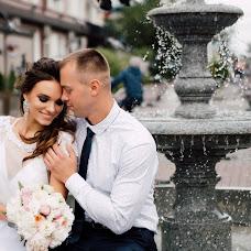 Wedding photographer Olesya Shikanova (oksnapshot). Photo of 13.12.2018