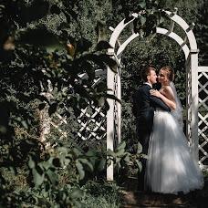 Wedding photographer Denis Andreev (fartovyi). Photo of 27.09.2018