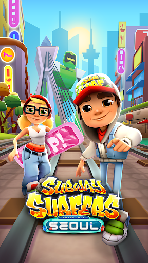 PC u7528 Subway Surfers 1