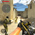 Counter Terrorism Shoot APK