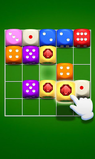 Dicedom - Merge Puzzle screenshots 21