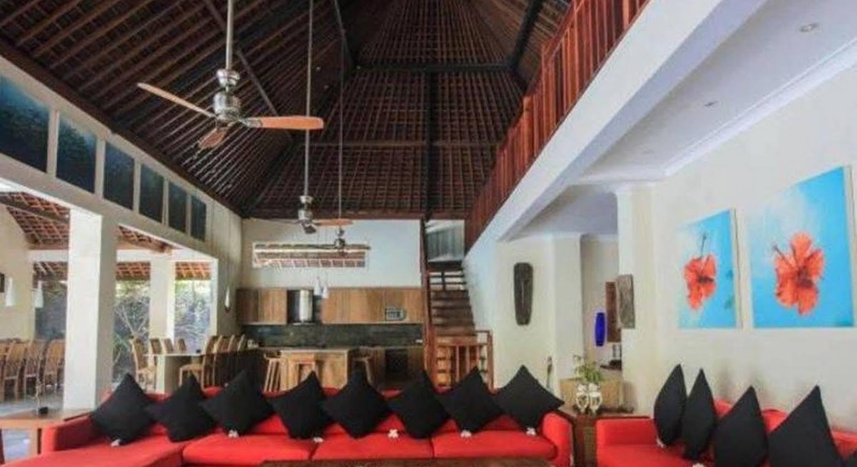 Kelapa Luxury Villas