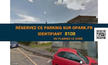 parking à Bordeaux (33)