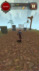Blade Quest - RPG Runner v1.011 (Mod Money)