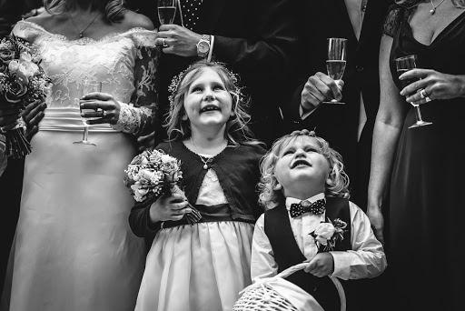 Wedding photographer Dan Bold (danbold). Photo of 12.07.2016
