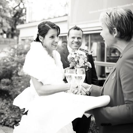 Fotógrafo de bodas Yvonne Richau (richau). Foto del 06.01.2014
