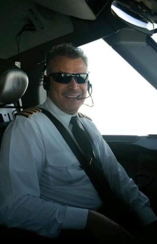 KQ loses second captain to Covid, dies in London