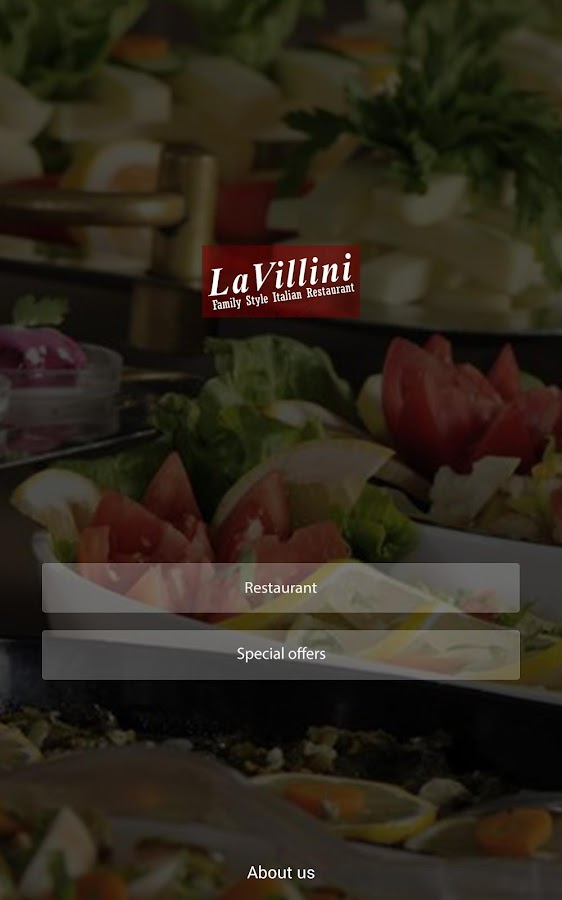 La Villini- screenshot