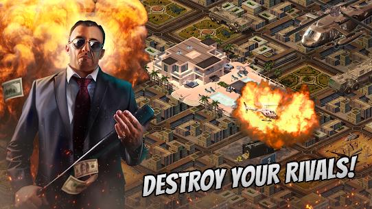 Mafia Empire: City of Crime 5.5 MOD Apk Download 3