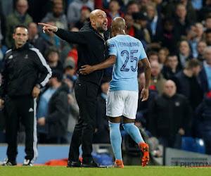 Officiel : Manchester City accueille le successeur de Fernandinho