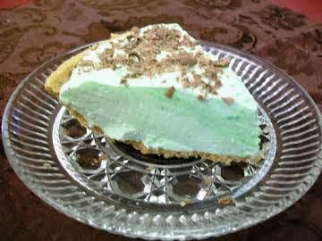 5 Minute Key Lime Pie