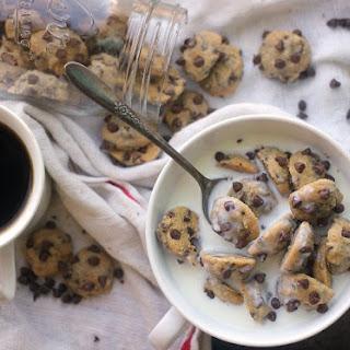 Crunchy Cookies Recipes