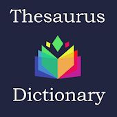 Offline Pocket English Thesaurus Dictionary Android APK Download Free By Aaglod Apps