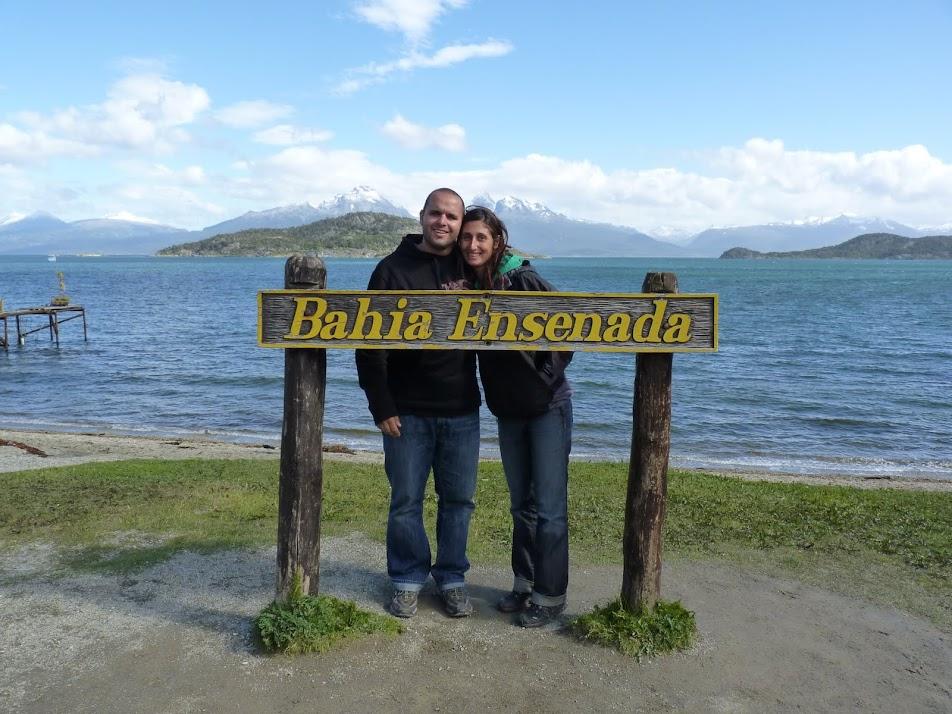 Bahía Ensenada