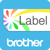 Brother Color Label Editor icon