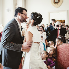 Wedding photographer Guillaume Blanchon (blanchon). Photo of 27.01.2014