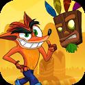Bandicoot Adventure In Jungle icon