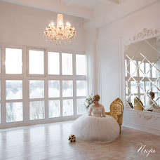 Wedding photographer Igor Krickiy (krit). Photo of 05.05.2017
