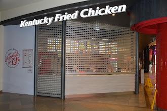 Photo: Kentucky Fried Chicken / Plus City Linz-Leonding