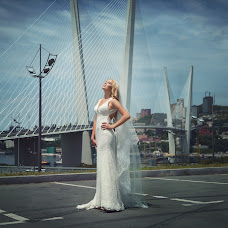 Wedding photographer Oksana Kochulina (Oksakoch). Photo of 01.08.2015