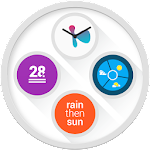 ustwo Smart Watch Faces Icon