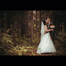 Wedding photographer Andrey Klochkov (KlochkovZoo). Photo of 01.08.2014