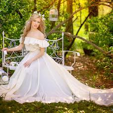 Wedding photographer Yuliya Peregudova (Fleurty). Photo of 18.05.2015