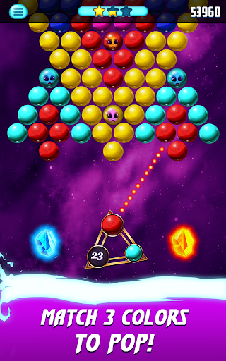 免費下載休閒APP|Bubble Shooter Sky Escape app開箱文|APP開箱王
