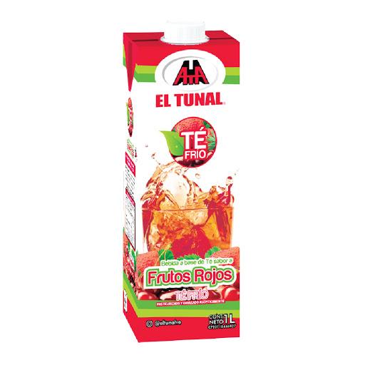 te el tunal frutos rojos 1lt