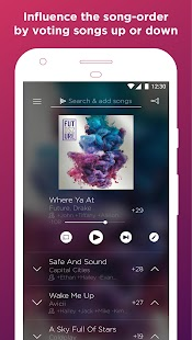 OutLoud - Your Social Jukebox- screenshot thumbnail