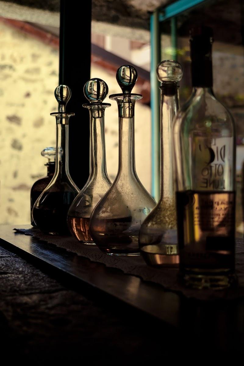 ... Distillati ... di enricosottocorna