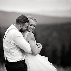 Wedding photographer Libor Dušek (duek). Photo of 30.01.2018