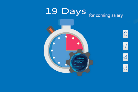Countdown Timer Live Wallpaper For Pc Windows 7 8 10 Mac Free Download Guide