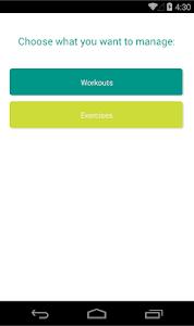 Interval Workout Timer screenshot 2