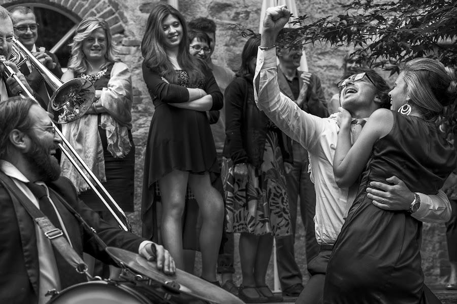 Wedding photographer Leandro Biasco (leandrobiasco). Photo of 27.02.2015