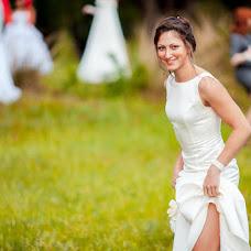 Wedding photographer Evgeniy Maynagashev (maina). Photo of 15.06.2013
