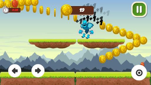 Télécharger Gratuit Mage & Freezer Adventures [Accès Anticipé] apk mod screenshots 5