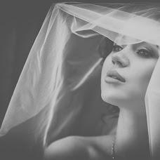 Bryllupsfotograf Evgeniy Mezencev (wedKRD). Foto fra 29.07.2016