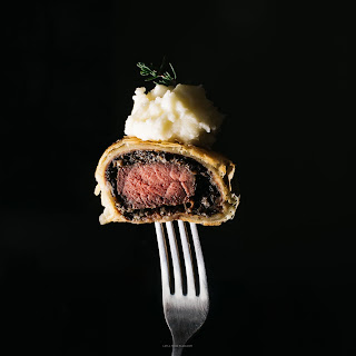 Mini Beef Wellington In Puff Pastry Recipes