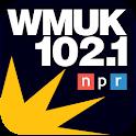 WMUK Public Radio App icon